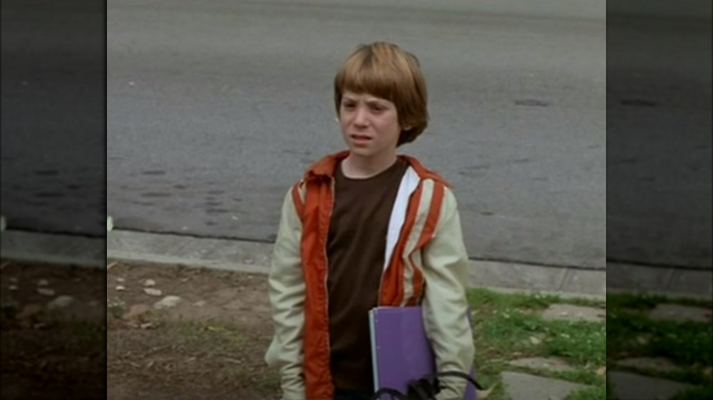 Brian Andrews as Tommy Doyle