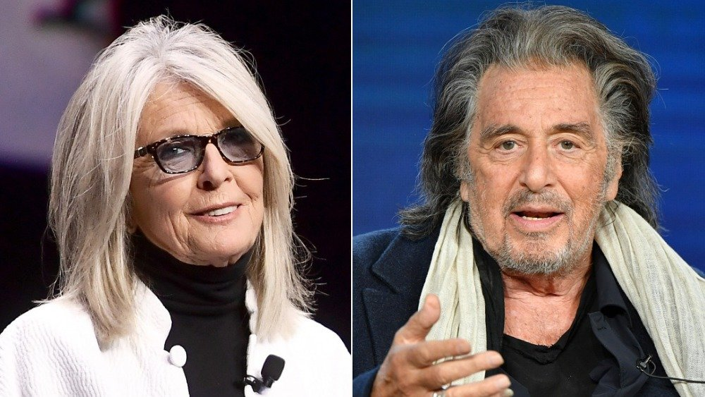Diane Keaton, Al Pacino