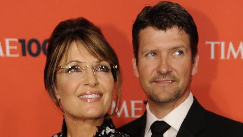 Sarah Palin and Todd Palin