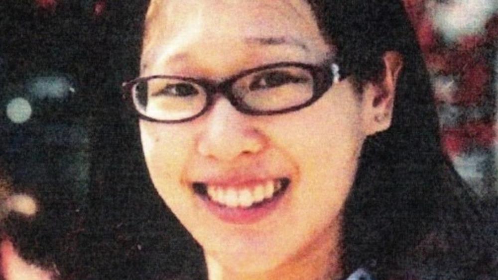 Elisa Lam smiling