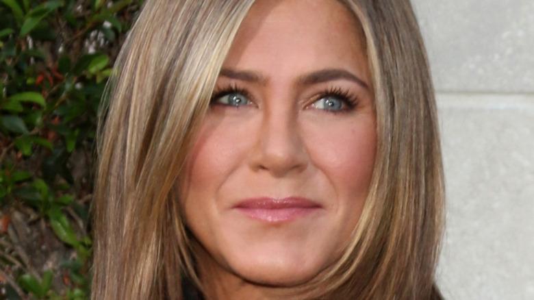 Jennifer Aniston at a premiere