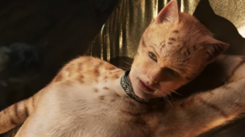 Taylor Swift Cats Trailer