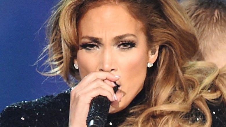 Jennifer Lopez's Motown tribute at the 2019 Grammys