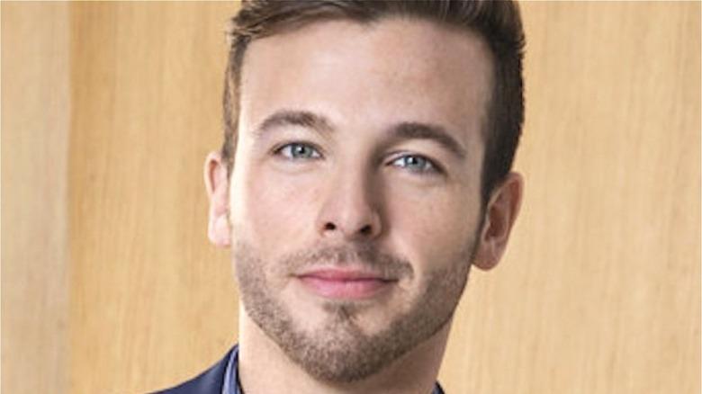 Tyler Whitman on Million Dollar Listing New York