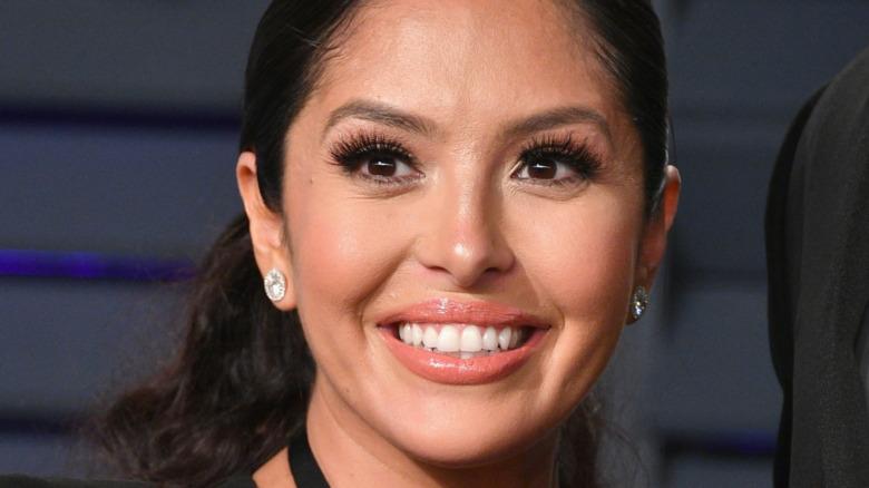 Vanessa Bryant 2019
