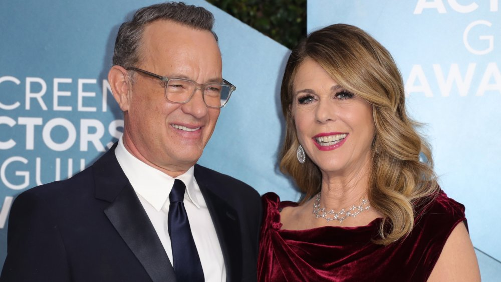 Tom Hanks and Rita Wilson attend 26th Annual Screen Actors Guild Awards