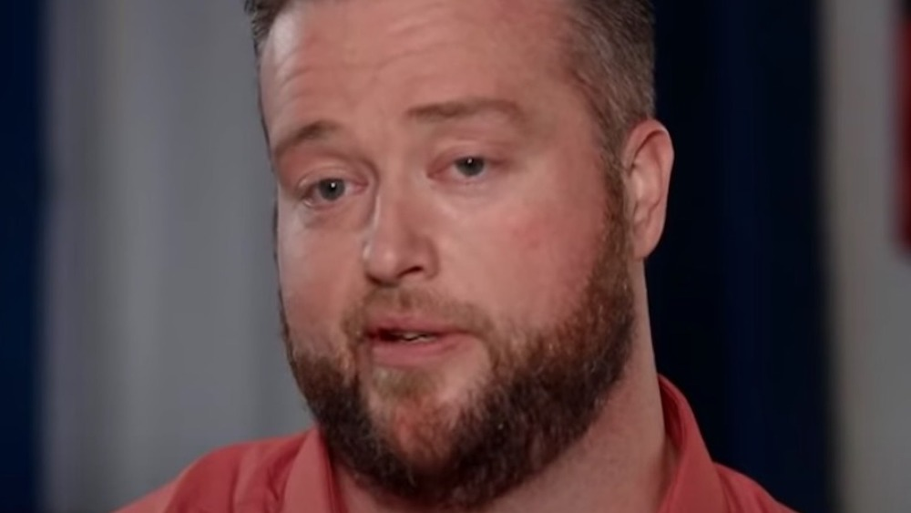 Mike Youngquist, 90 Day Fiancé Season 8
