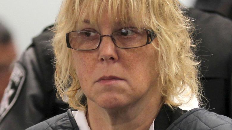 Joyce Mitchell in 2015