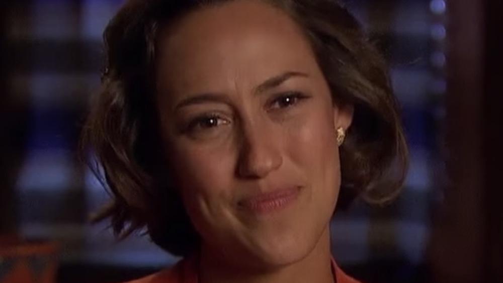 Kelsey Poe on The Bachelor