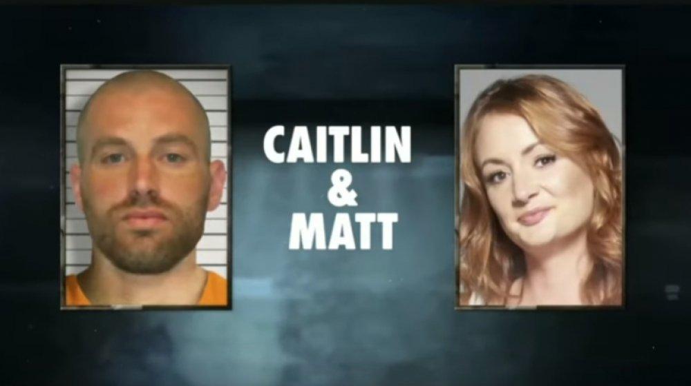 caitlin and matt love after lockup