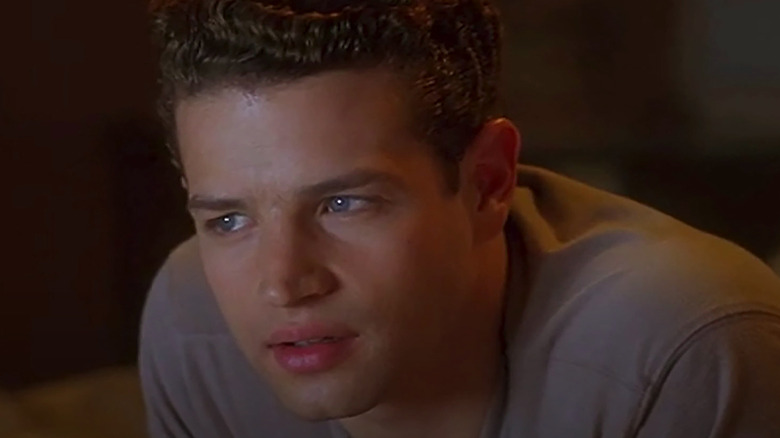 Justin Walker as Christian in Clueless