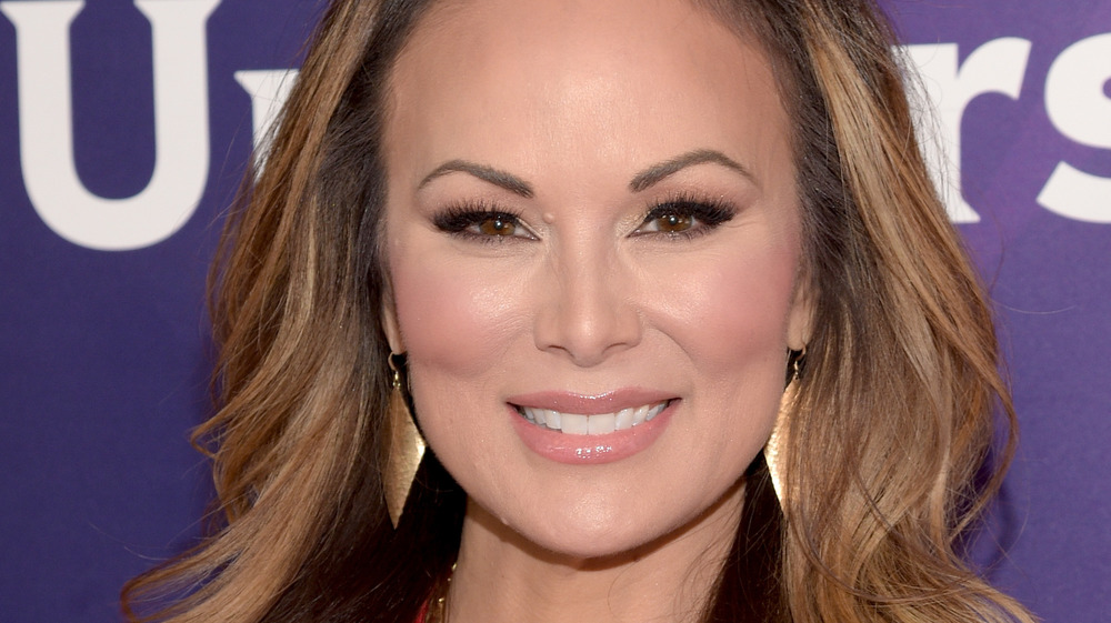 Tiffany Hendra from The Real Housewives of Dallas