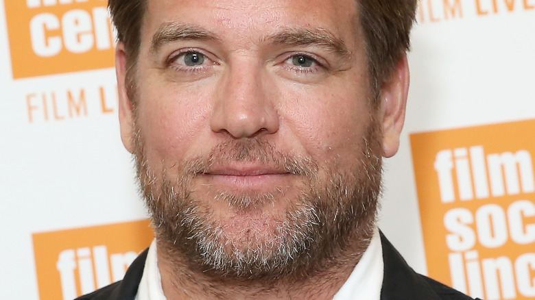 """Michael Weatherly attends the """"Last Days Of Disco"""" 20th anniversary screening in 2018"""
