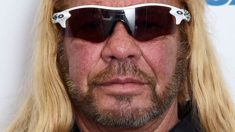 Dog the Bounty Hunter sunglasses