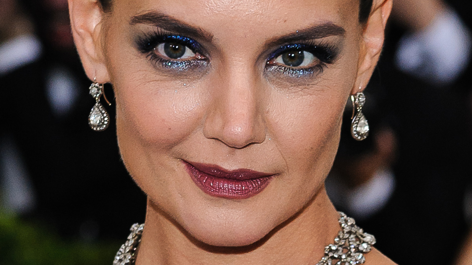 What Is The Status Of Katie Holmes' Love Life After Her Split?