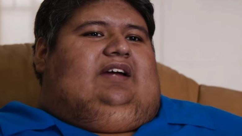Isaac Martinez on My 600 lb Life