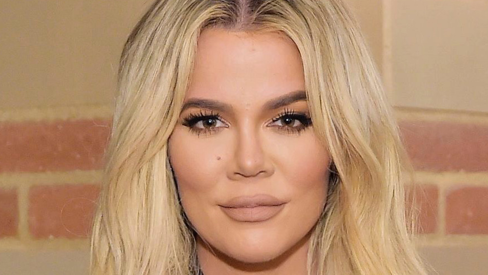Khloé Kardashian at The Promise Armenian Institute Event At UCLA in 2019