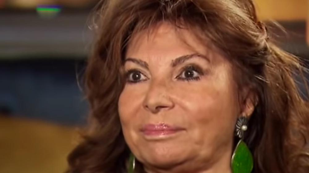 Patrizia Reggiani interviewed in 2019