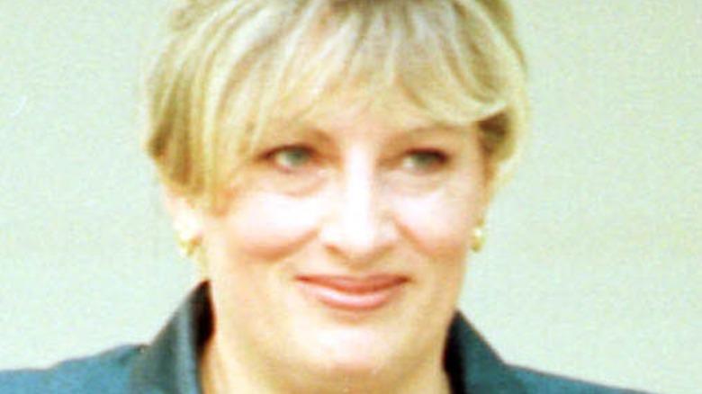 Linda Tripp in 1998