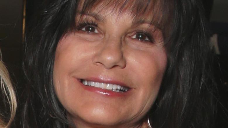 Lynne Spears smiling
