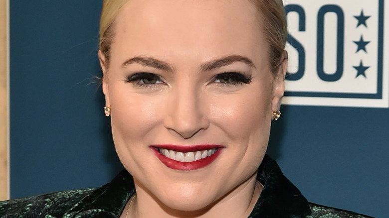 Meghan McCain at a Variety event