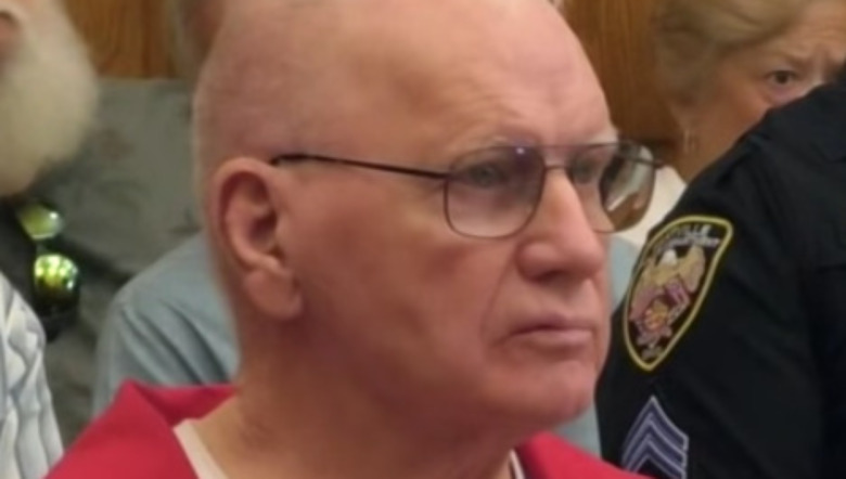 Philip Snider in court