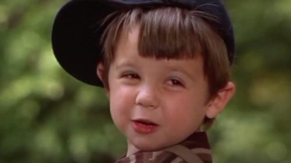 Zachary Mabry as Porky