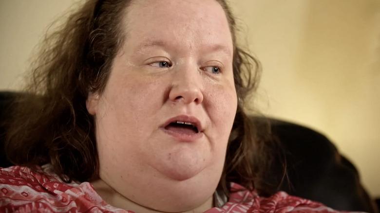 Tamy Lyn Murrell of My 600 lb Life