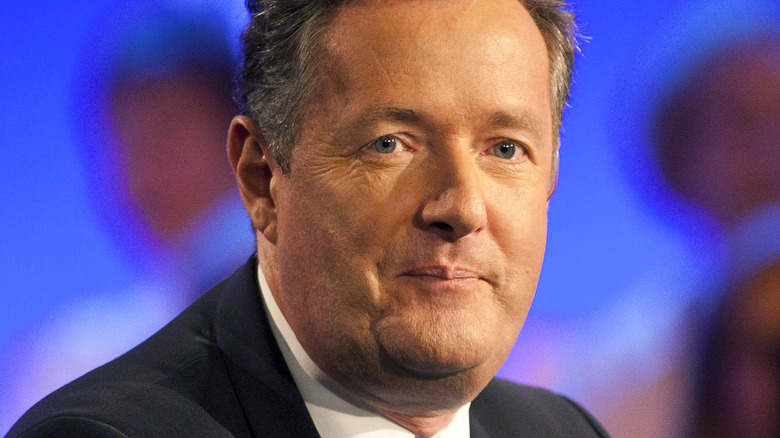 Piers Morgan at an event