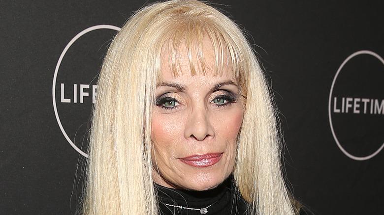 Victoria Gotti in 2019