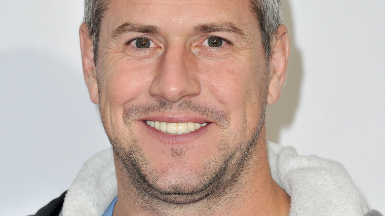 Ant Anstead, smiling, 2019 photo