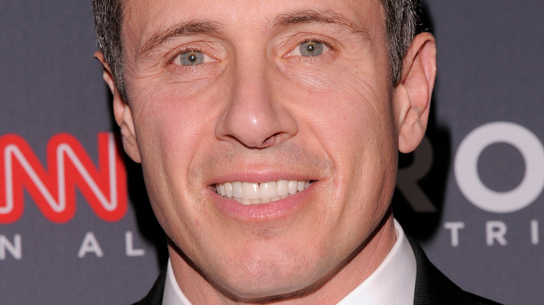 Chris Cuomo at the 12th Annual CNN Heroes: An All-Star Tribute 2018