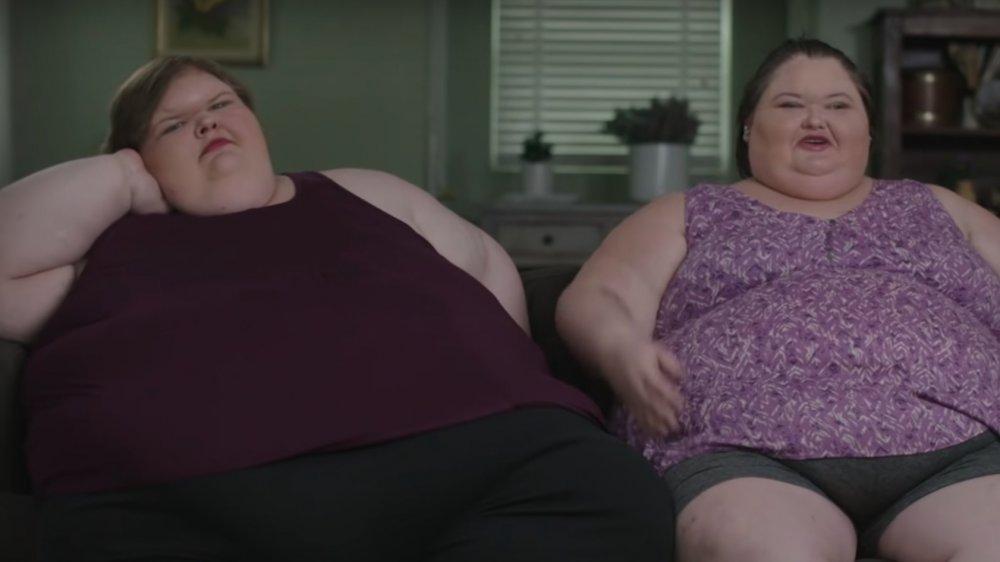 Slaton Sisters
