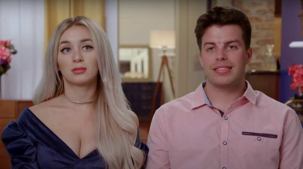 90 Day Fiance's Jovi and Yara look serious