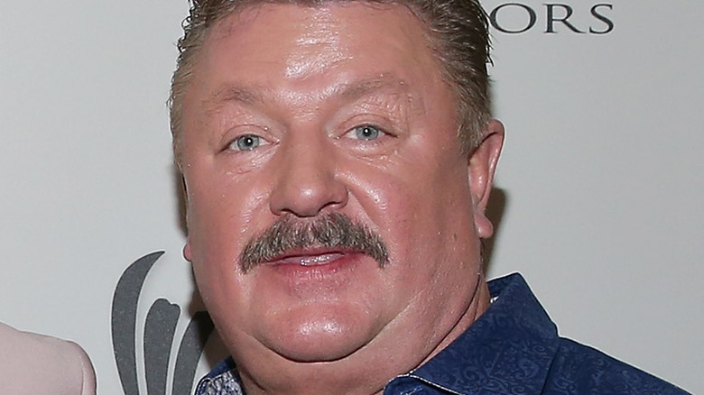 Joe Diffie at the 2018 ACM honors