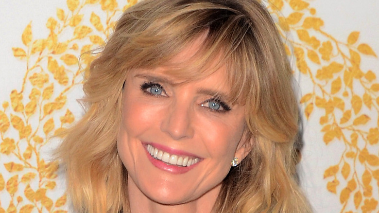 Courtney Thorne Smith at a premiere