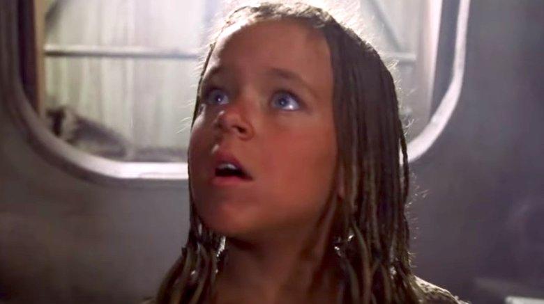 Tina Majorino as Enola