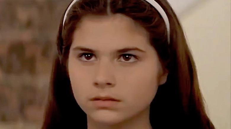Lisa Jakub as Lydia Hillard in Mrs. Doubtfire