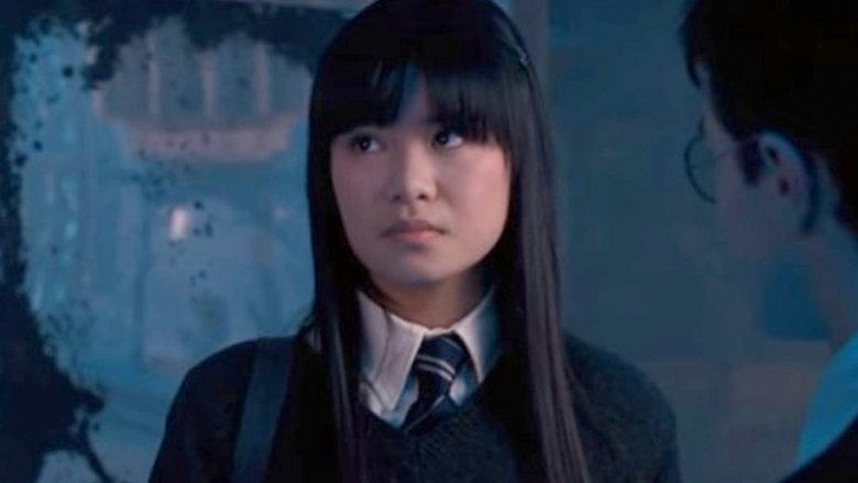 Katie Leung as Cho Chang