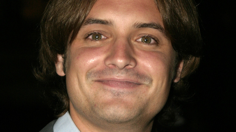 Will Friedle in 2004