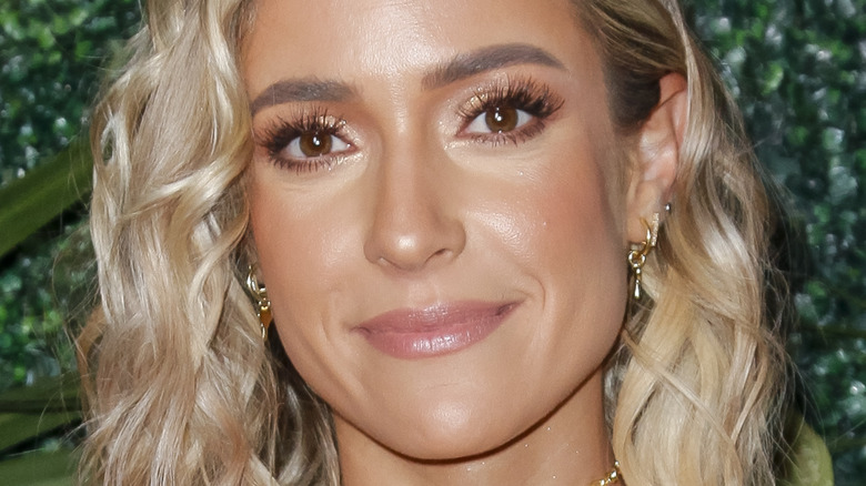 Kristin Cavallari at the Uncommon James SS20 Launch Party in 2020