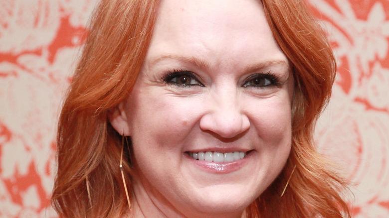 Ree Drummond smiling