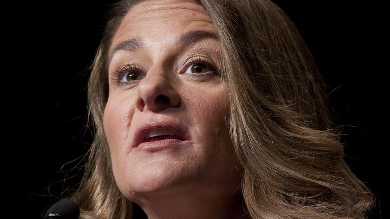 Melinda Gates speech