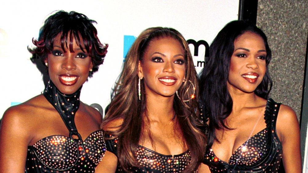 Destiny's Child at the 2000 MTV Video Music Awards