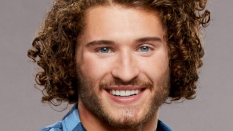 Christian Birkenberger of Big Brother 23
