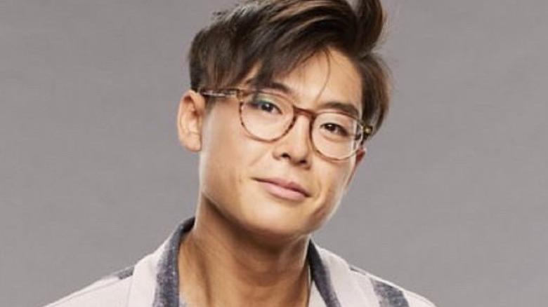 Derek Xiao Big Brother