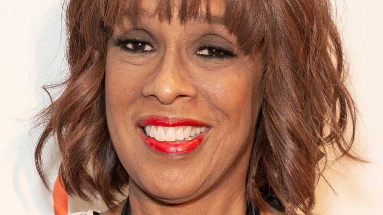 Gayle King at 2019 event