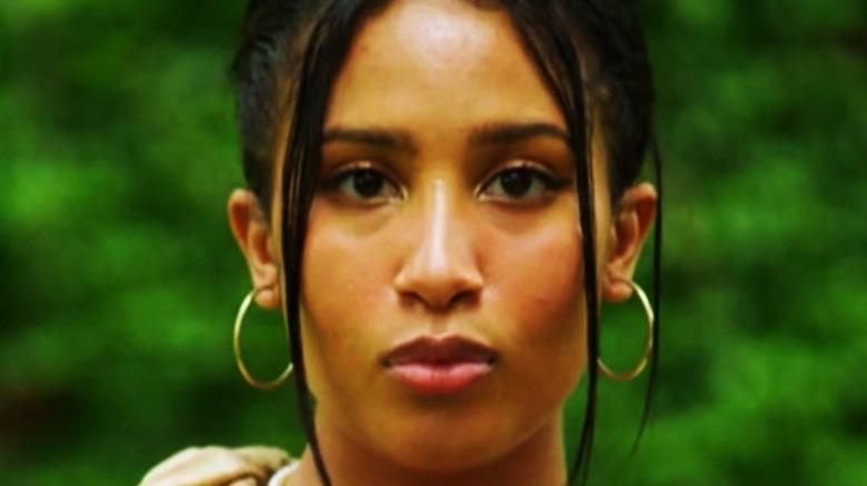 Hannah Chaddha on 'Big Brother'