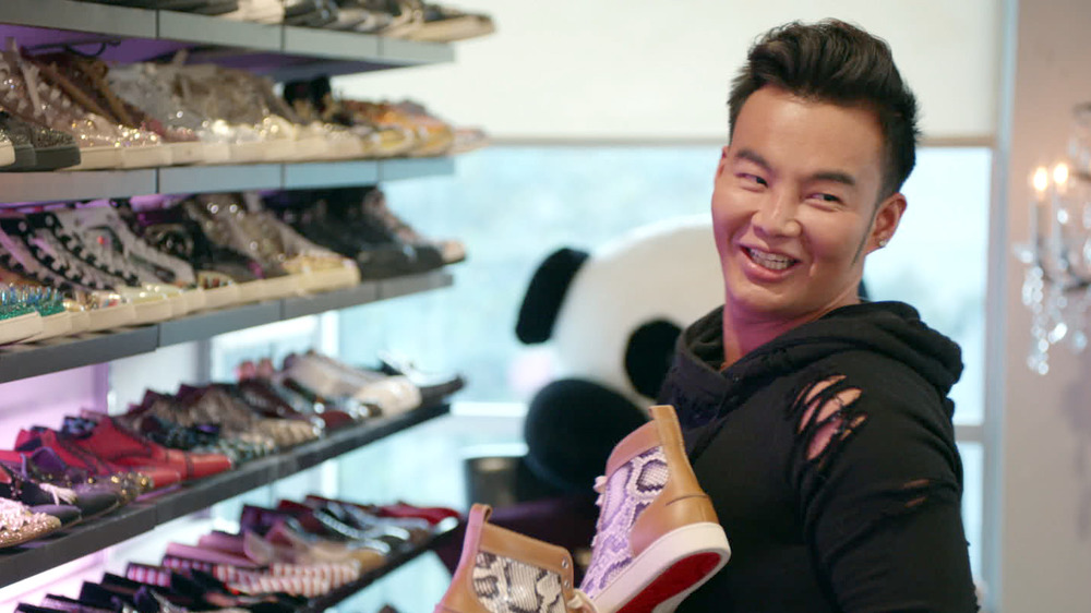 Kane Lim Bling Empire Netflix