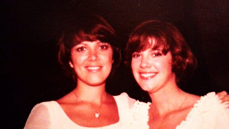 kris jenner and sister